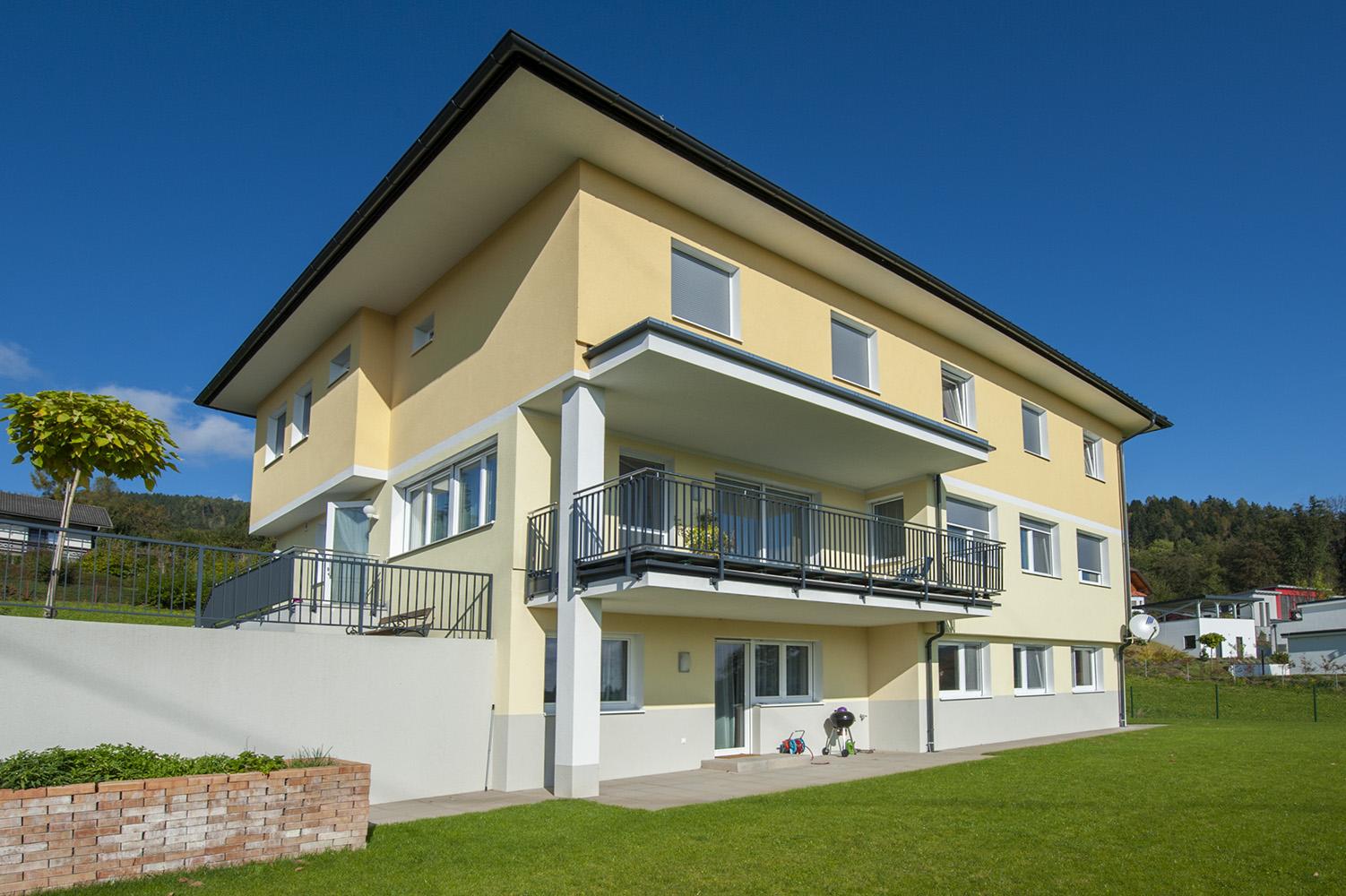 1. Fliesen Klagenfurt Land