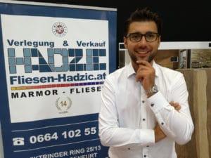 Fliesen Klagenfurt - Nermin Hadzic